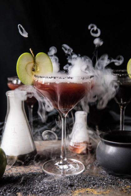 5 Ways to Throw the Best Adult Halloween Party