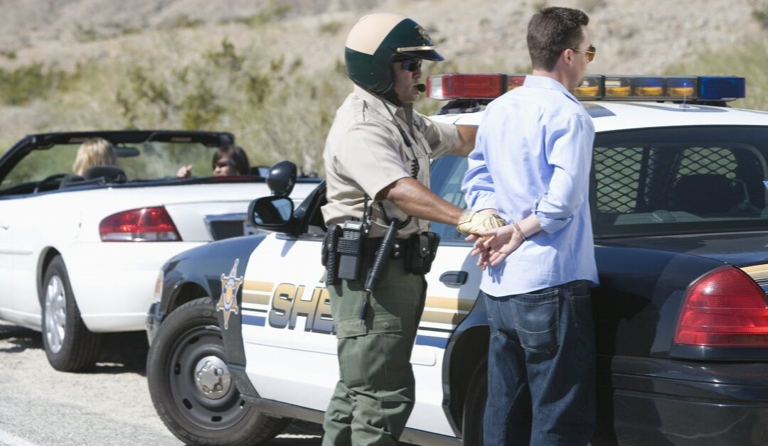 The Other Types of Field Sobriety Tests